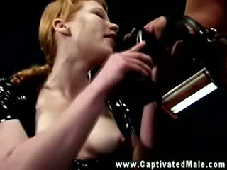 ekscentrisks, kaprīze, dominatrix