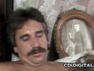tappning, ebenholts, classic gold porn