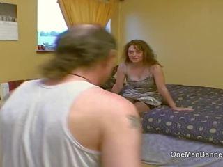 Hodoh majlis estate perempuan tak senonoh willing kepada melakukan dubur pada camera