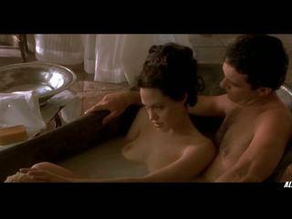 Angelina jolie σε πρωτότυπο sin, ελεύθερα όλα celebs κλαμπ hd πορνό