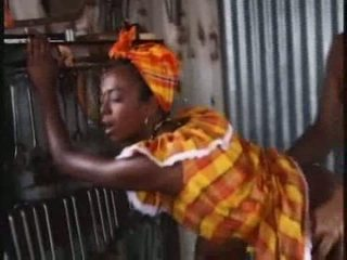 Afrikansk choklad fittor video-