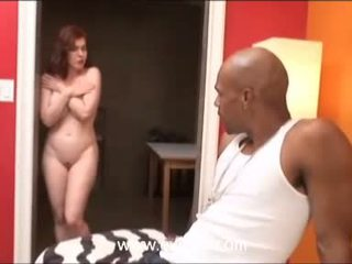 Little White Anal Chick A Big Black Dick 2 Mae Victoria