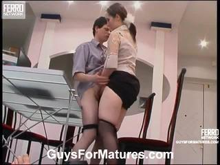 hardcore sex, matures, sex vjetër të rinj