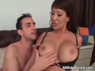 Asian Busty Sex Bomb Ava Devine Get Her Part3