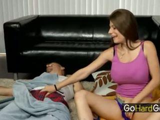baba, blowjob, masturbim