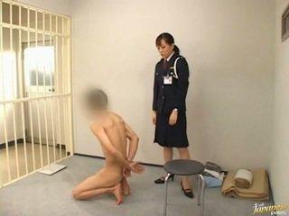 Asiática av estrela porno