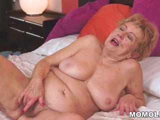 matures, saggy tits, lusty grandmas