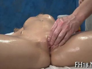 Sexy 18 girl receives fucked hard