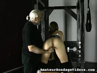 Amateur Bondage Videos Offers You BDSM...