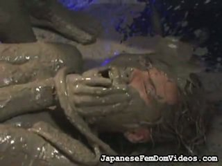 hardcore sex, oriental, femdom
