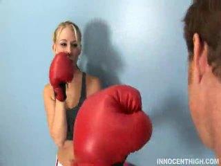 Knockout s tvoj cockout zavrieť podľa natalie norton