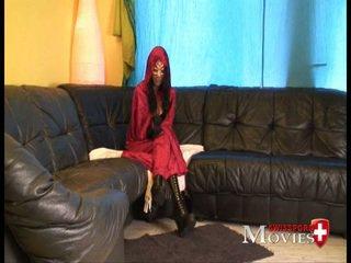 Porn-interview met loren 22y