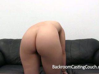 dīvāns, cum, cream pie