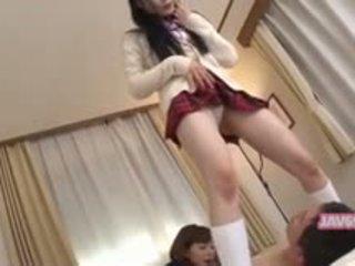 ब्यूटिफुल seductive कोरियन गर्ल फक्किंग