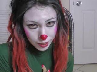 Клоун sph унижение measures вашият малък пенис: hd порно 64