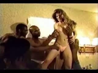 Amaterke staromodno medrasno skupinsko posilstvo super (camaster)