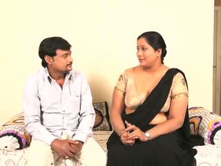 South indien mallu servant romance avec rented batchelor