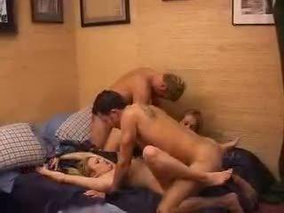 oral seks, grup seks, vajinal sex