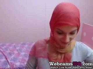 Turečtina 19yo dospívající proužek tanec o