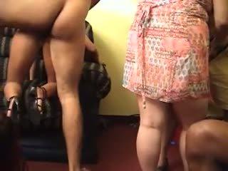 Ayunan brasileiro: gratis pesta liar porno video 59