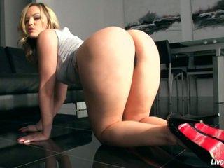 pornó, nagy, cum