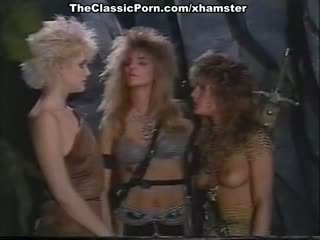 Barbara dare, nina hartley, erica boyer 에 고전적인 포르노를
