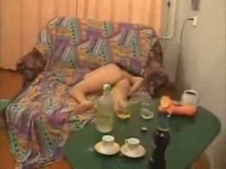 Guys Go Too Far With Drunk College Girl Video