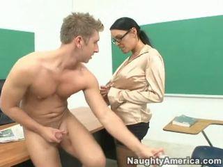 brunete, hardcore sex, blowjob