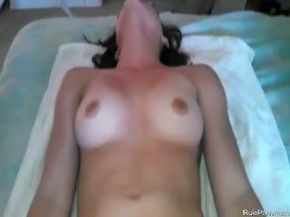 Painful anaal seks met gf