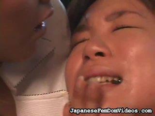 مزيج من المتشددين جنس فيدس بواسطة اليابانية فندوم أشرطة الفيديو