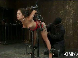 bdsm, device bondage