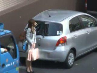 Karen fujiki erotično azijke pisarna lady, ki loves xxx
