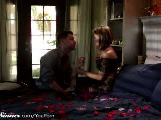 Sweetsinner adriana ja seths romantika
