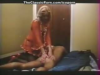 Alban ceray, serena, morgane em clássicos caralho vídeo