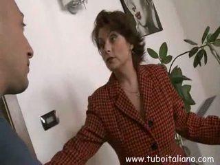 איטלקי אמא שאני אוהב לדפוק mamme italiane 8