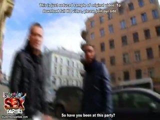 Mengen van vids door student porno parties