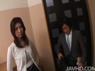 Japans anaal en creampie