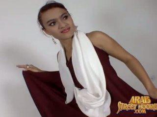 Arab 소녀