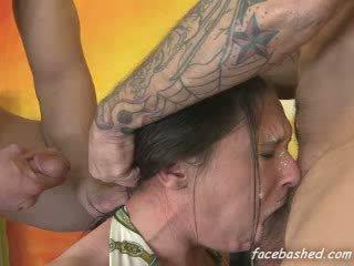 deepthroat, gagging, blowjob