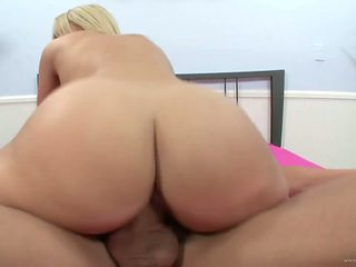 Exciting Alexis Texas is full of passion.