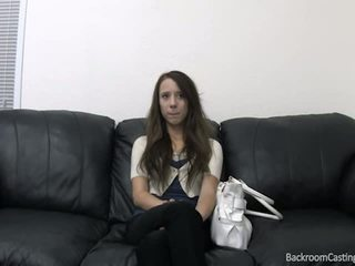 couch, audition, casting