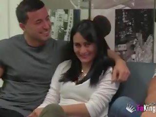 spāņu, grupu sekss, svingeri