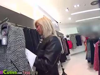 YouPorn - Mall cuties young sexy girl young public sex young fucking