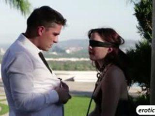 Jenna ross tied augšup anf fucked