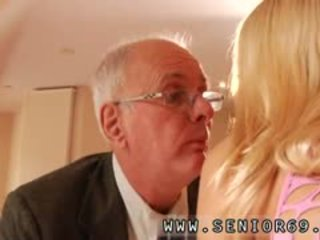 blowjob, babe, old+young