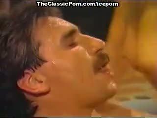 Dana lynn, nina hartley, ray victory в реколта порно клипс