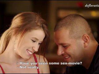 poprvé, porn videos, barely legal cuties