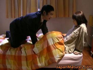 اليابانية, الامهات وبنين, المتشددين
