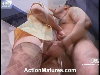 פורנו למבוגרים, live sex young and older, older and yuong sex pics