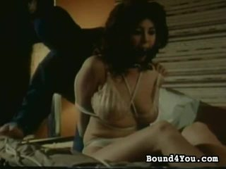 bondage sex, sex in the titties part, in the kitchen nude